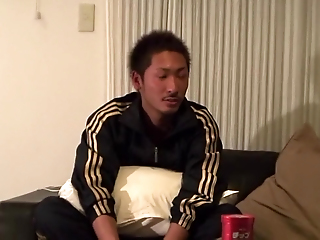 Incredible Asian Detached Dudes All Over Horn-mad Jav Video